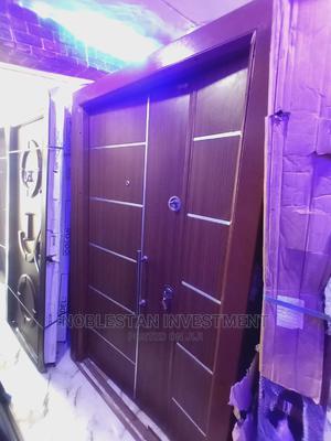 Turkey Security Door | Doors for sale in Lagos State, Surulere