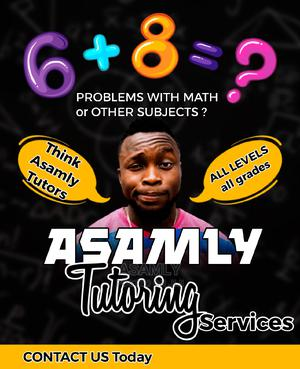 Asamly Tutors | Child Care & Education Services for sale in Lagos State, Ajah