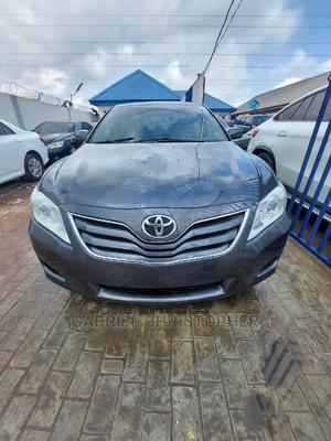 Toyota Camry 2011 Gray   Cars for sale in Lagos State, Surulere