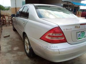 Mercedes-Benz C240 2004 Silver | Cars for sale in Oyo State, Ibadan