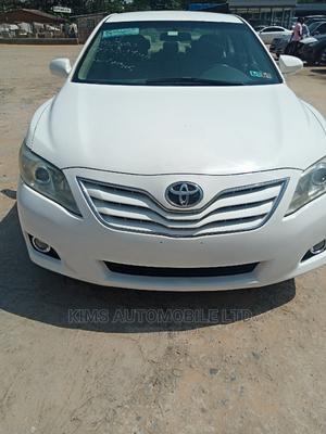 Toyota Camry 2011 White | Cars for sale in Abuja (FCT) State, Garki 2