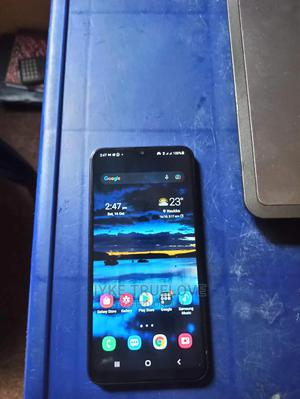 Samsung Galaxy A10 32 GB Blue | Mobile Phones for sale in Enugu State, Nsukka