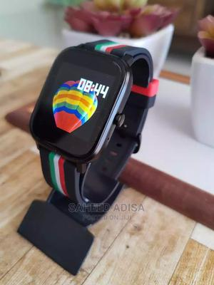 Airpod and Smartwatch   Smart Watches & Trackers for sale in Lagos State, Surulere