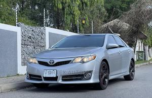 Toyota Camry 2013 Silver   Cars for sale in Abuja (FCT) State, Asokoro