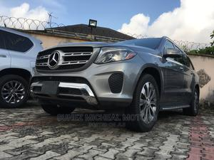 Mercedes-Benz GLS-Class 2018 Gray   Cars for sale in Lagos State, Amuwo-Odofin