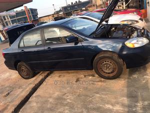Toyota Corolla 2004 Sedan Blue | Cars for sale in Oyo State, Oluyole