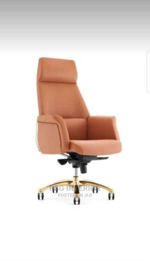Executive Office Chair   Furniture for sale in Abuja (FCT) State, Wuse 2