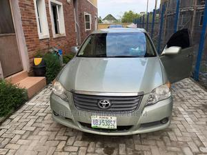 Toyota Avalon 2008 Green | Cars for sale in Lagos State, Ajah