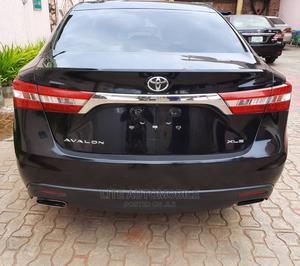 Toyota Avalon 2014 Black   Cars for sale in Lagos State, Ikotun/Igando