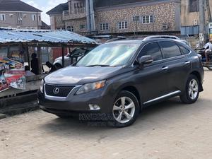 Lexus RX 2011 Gray | Cars for sale in Lagos State, Amuwo-Odofin