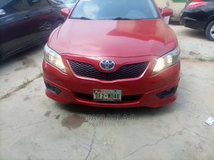 Toyota Camry 2011 Red | Cars for sale in Lagos State, Ikorodu