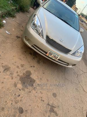 Lexus ES 2004 330 Sedan Silver | Cars for sale in Oyo State, Ibadan