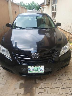 Toyota Camry 2009 Black | Cars for sale in Lagos State, Ikeja
