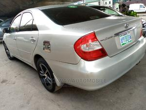 Toyota Camry 2002 Silver   Cars for sale in Lagos State, Surulere