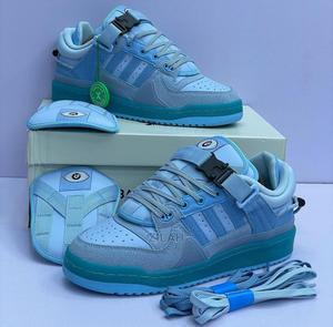 """Adidas X Bad Bunny Forum Low """" Mint"""" 