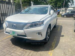 Lexus RX 2013 White | Cars for sale in Lagos State, Magodo