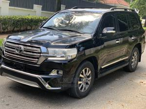Toyota Land Cruiser Prado 2012 Black | Cars for sale in Abuja (FCT) State, Maitama