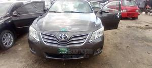 Toyota Camry 2007 GLX Gray   Cars for sale in Akwa Ibom State, Uyo