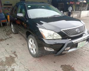 Lexus RX 2004 Black | Cars for sale in Lagos State, Amuwo-Odofin