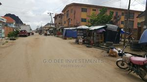 C of O ,2 Plot Together (1300)Sqm Off Ago Palace,By Century   Land & Plots For Sale for sale in Isolo, Ago Palace