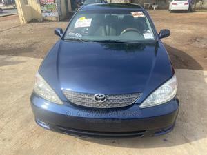 Toyota Camry 2004 Blue   Cars for sale in Lagos State, Ikotun/Igando