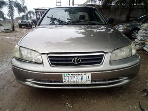 Toyota Camry 2000 Gray   Cars for sale in Lagos State, Abule Egba