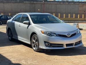 Toyota Camry 2007 Silver   Cars for sale in Katsina State, Jibia