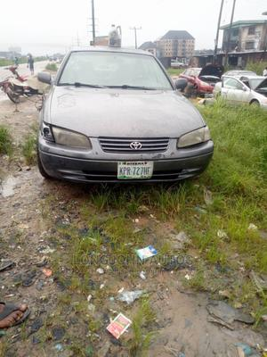 Toyota Camry 1999 Automatic Gray   Cars for sale in Abia State, Aba North