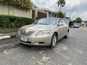 Toyota Camry 2008 2.4 LE Gold   Cars for sale in Lagos State, Ikeja