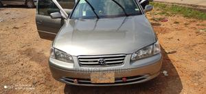 Toyota Camry 2002 Gray   Cars for sale in Abuja (FCT) State, Wuse