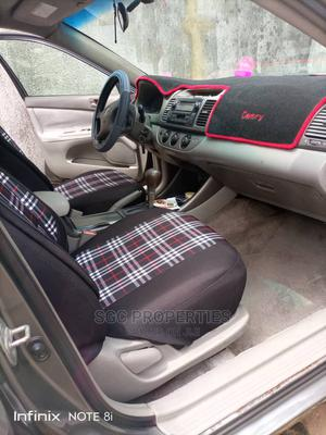Toyota Camry 2006 3.0 V6 Automatic Gray   Cars for sale in Imo State, Owerri