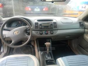Toyota Camry 2004 Black   Cars for sale in Abuja (FCT) State, Kubwa