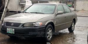 Toyota Camry 2001 Gray   Cars for sale in Rivers State, Port-Harcourt