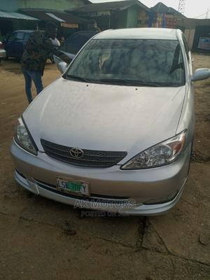 Toyota Camry 2005 Silver   Cars for sale in Akwa Ibom State, Uyo