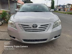 Toyota Camry 2008 Silver   Cars for sale in Lagos State, Ogudu