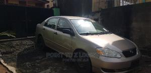 Toyota Corolla 2007 LE Gold   Cars for sale in Lagos State, Ikeja