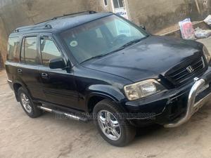 Honda CR-V 2004 Black | Cars for sale in Kwara State, Ilorin West