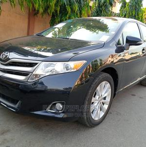 Toyota Venza 2014 Blue | Cars for sale in Lagos State, Apapa