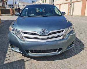 Toyota Venza 2010 Green | Cars for sale in Lagos State, Ajah