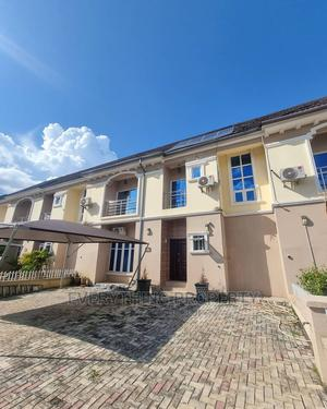 4bdrm Townhouse in Lugbe District for Sale   Houses & Apartments For Sale for sale in Abuja (FCT) State, Lugbe District