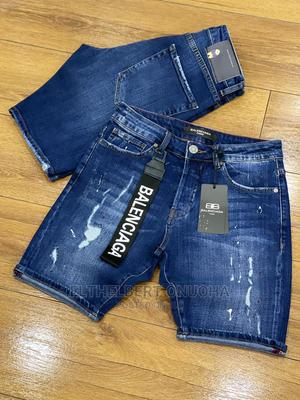 Jeans Short   Clothing for sale in Lagos State, Shomolu