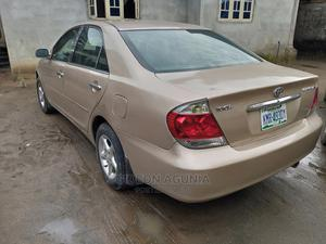 Toyota Camry 2004 Brown | Cars for sale in Rivers State, Port-Harcourt
