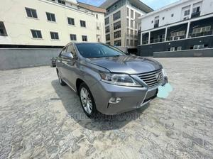 Lexus RX 2012 350 AWD Gray   Cars for sale in Lagos State, Lekki