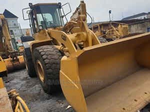 Tokunbo Caterpillar Payloader 966C | Heavy Equipment for sale in Lagos State, Amuwo-Odofin