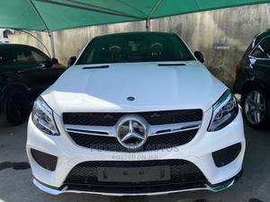 Mercedes-Benz GLE-Class 2018 White   Cars for sale in Lagos State, Amuwo-Odofin