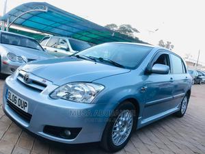 Toyota Corolla 2006 Blue   Cars for sale in Kaduna State, Kaduna / Kaduna State