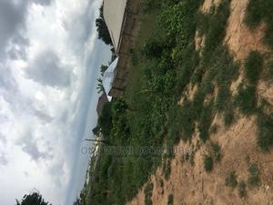 Land in Ojo Ekun a Developed Location   Land & Plots For Sale for sale in Oyo State, Ido