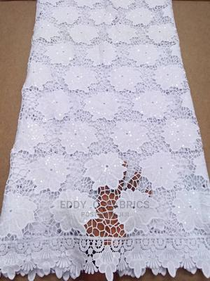 High Quality Sequence Cord Lace | Clothing for sale in Lagos State, Lagos Island (Eko)
