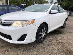 Toyota Camry 2012 White | Cars for sale in Lagos State, Kosofe