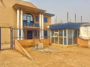 Hotel on Lagos-Abeokuta Expressway   Commercial Property For Sale for sale in Ogun State, Ado-Odo/Ota